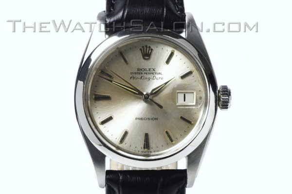 rolex air-king-date 1966 box and papers
