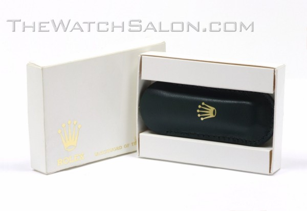 rolex penknife boxed 1970