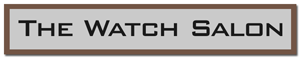 The Watch Salon Logo