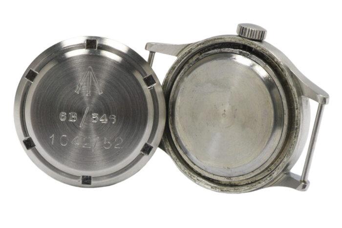 Iwc Military Mk 11 1952