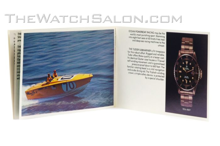 rolex sports folio booklet