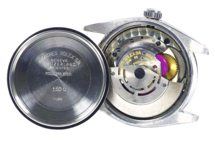 Rolex oyster Perpetual Date 1966