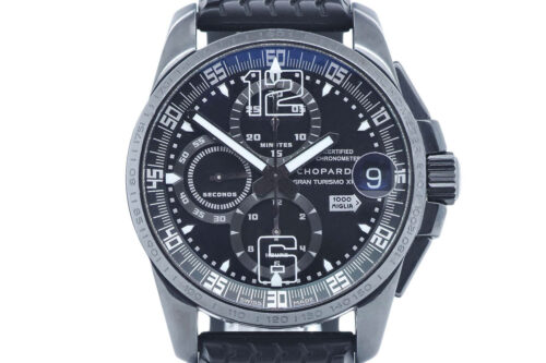 Chopard Mille Miglia Speed Black 3 Chronograph