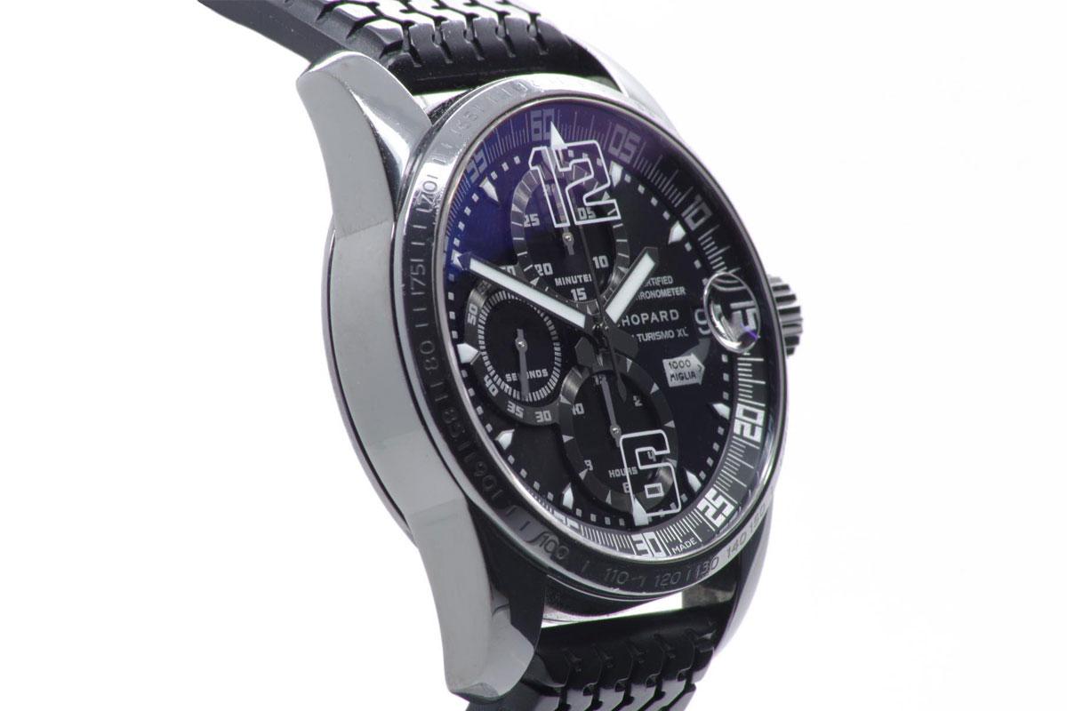 Chopard Mille Miglia Speed Black 3 Chronograph