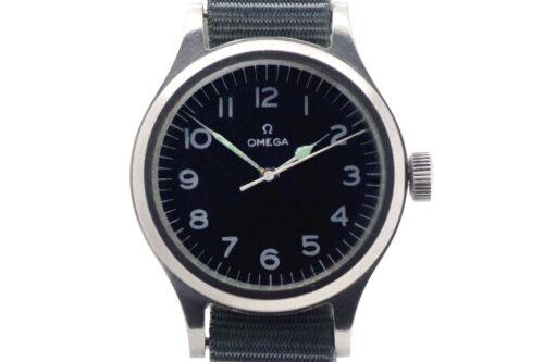 Omega Military RAF 6B/159 56