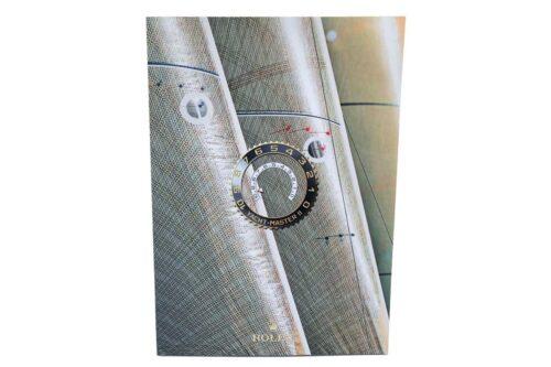 Rolex Yacht Master 2 Press Pack